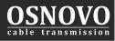 Osnovo - это линия оборудования для передачи и коммутации сигналов по кабелям